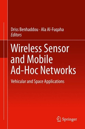 Wireless Sensor and Mobile Ad-Hoc Networks