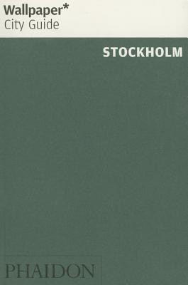 Wallpaper* City Guide Stockholm (2012)