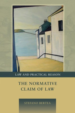 The Normative Claim of Law