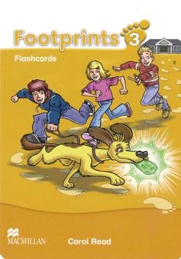 Footprints 03. Flashcards