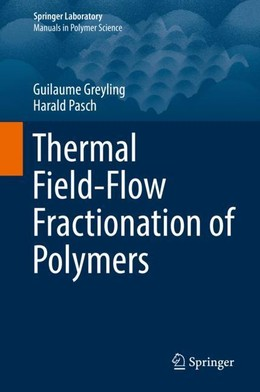 Thermal Field-Flow Fractionation of Polymers