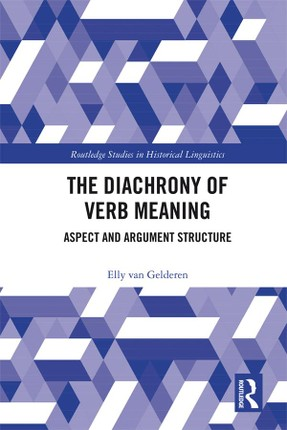 The Diachrony of Verb Meaning
