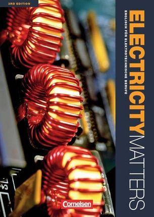 Electricity Matters A2-B2 Schülerbuch