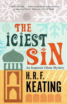 The Iciest Sin