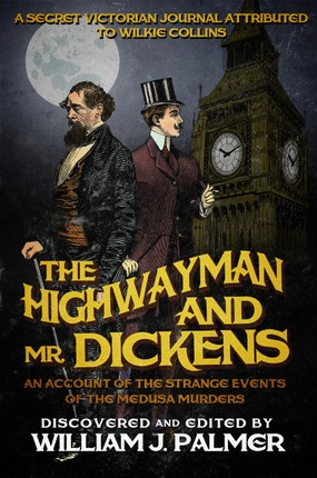 The Highwayman and Mr. Dickens