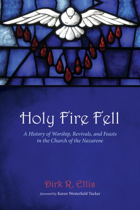 Holy Fire Fell