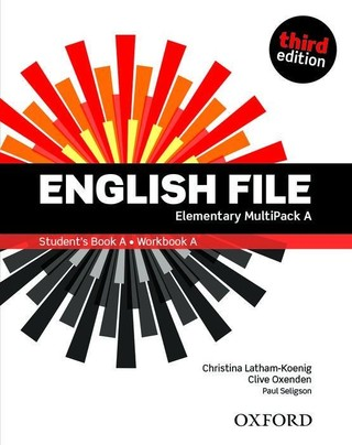 English File: Elementary. MultiPACK A with iTutor and iChecker