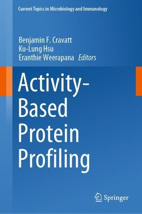 Activity-Based Protein Profiling