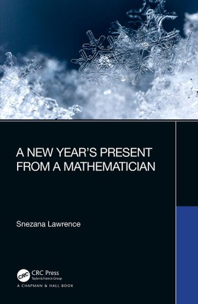 A New Year's Present from a Mathematician