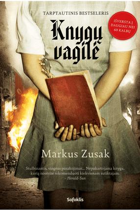 Knygų vagilė (2021)