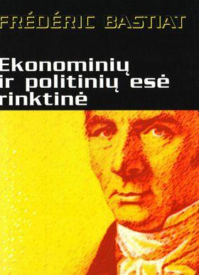 Ekonominių ir politinių esė rinktinė