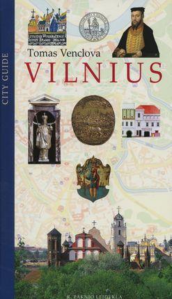 Vilnius. City guide (anglų k.)