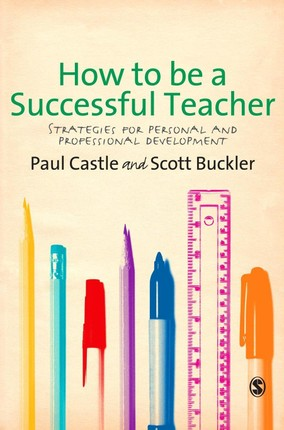 How to be a Successful Teacher