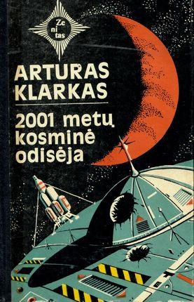 2001 metų kosminė odisėja (1974)