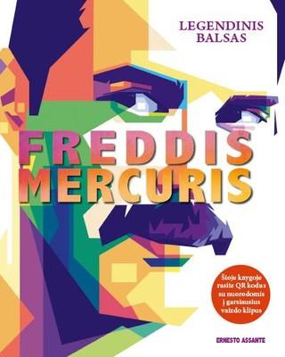 Freddis Mercuris: legendinis balsas