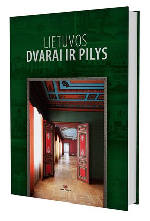 Lietuvos dvarai ir pilys