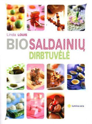 Bio saldainių dirbtuvėlė