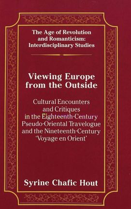 Viewing Europe from the Outside