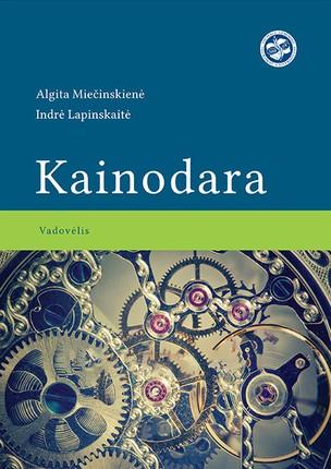 Kainodara (2019)