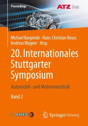 20. Internationales Stuttgarter Symposium