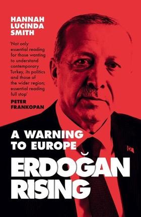 Erdogan Rising