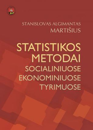 Statistikos metodai socialiniuose ekonominiuose tyrimuose