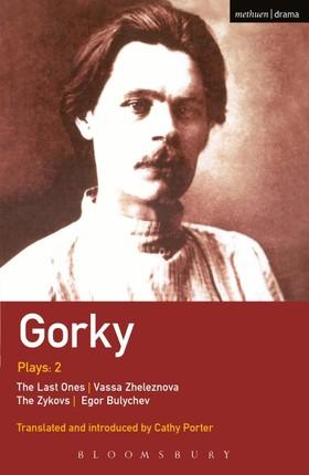 Gorky Plays: 2