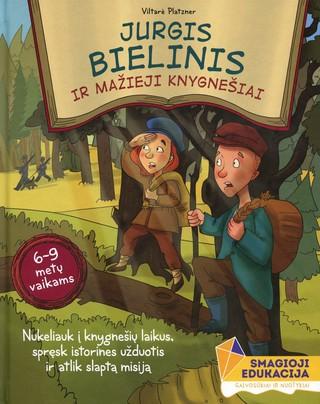 Jurgis Bielinis ir mažieji knygnešiai