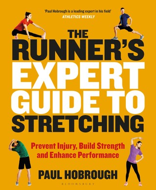 The Runner's Expert Guide to Stretching
