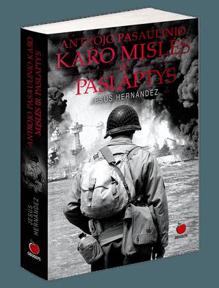 Antrojo pasaulinio karo mįslės ir paslaptys (2017)