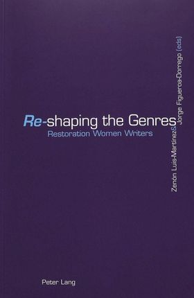 Re-shaping the Genres