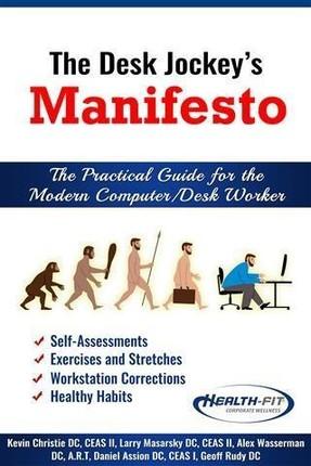 Desk Jockey's Manifesto