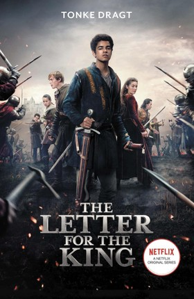 Letter for the King (Netflix Original Series Tie-In)