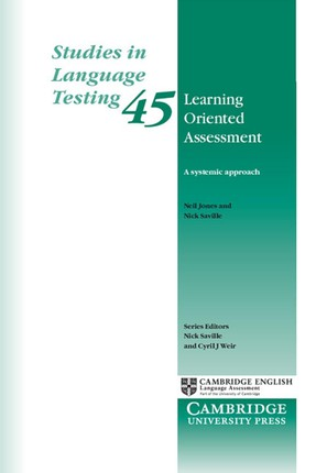Learning Oriented Assessment, A Systematic Approach