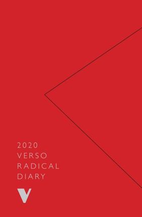 2020 Verso Radical Diary