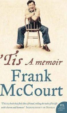 'Tis: A Memoir