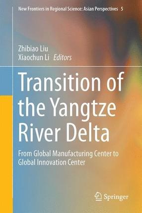 Transition of the Yangtze River Delta