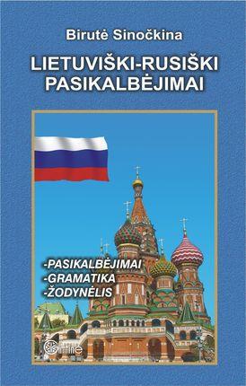 Lietuviški - rusiški pasikalbėjimai