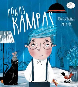 Ponas Kampas