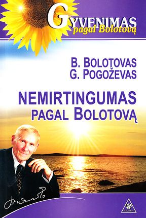 Nemirtingumas pagal Bolotovą