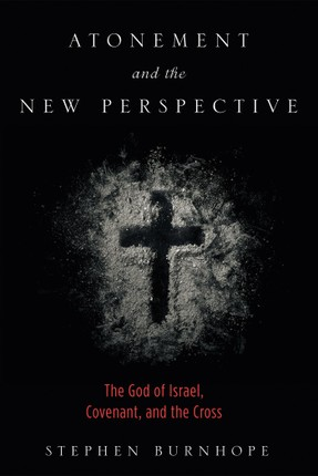 Atonement and the New Perspective