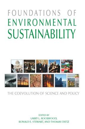 Foundations of Environmental Sustainability