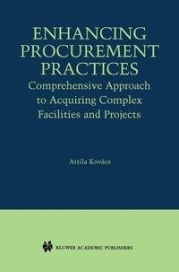 Enhancing Procurement Practices