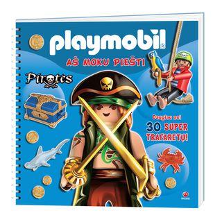 Playmobil. Pirates