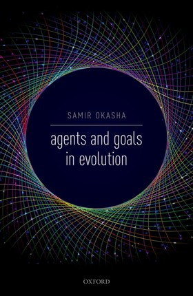 Agents and Goals in Evolution