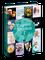 ŽIUPSNIS DRUSKOS: kelionė aplink pasaulį su daugiau kaip 150 receptų - leiskitės į gurmanišką kelionę su Bernard'u
