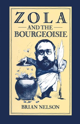 Zola and the Bourgeoisie