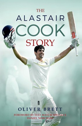 The Alistair Cook Story