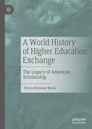 A World History of Higher Education Exchange