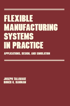 Flexible Manufacturing Systems in Practice
